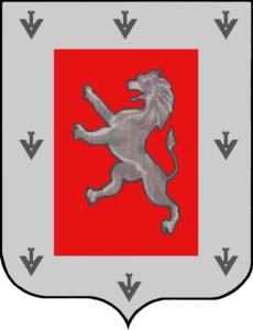 The Sturtevant Coat-of-Arms